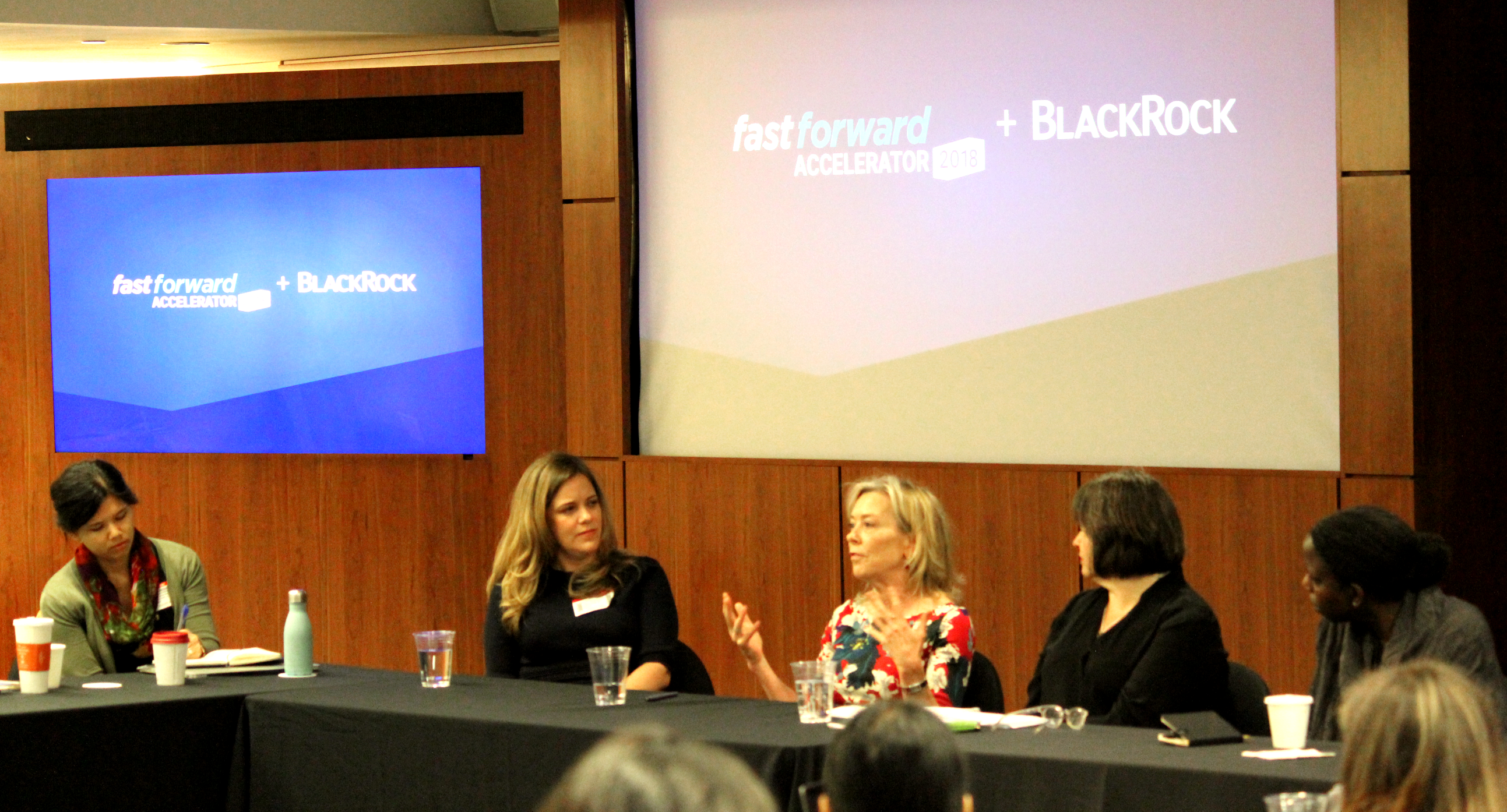 NYC Funders share fundraising advice