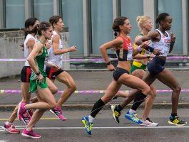Patient impact: tech philanthropy is a marathon not a sprint