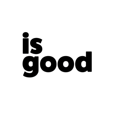 isgood.ai - Solutions for Humanity Inc