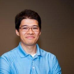 Jared Chung