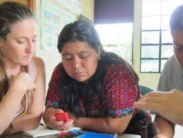 Medic Mobile: The Gateway to Door-to-Door Community Health