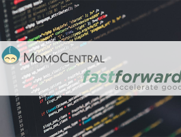 Fast Forward and MomoCentral Team up to Launch MomoGivesBack
