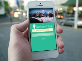 Moneythink: JPMorgan Chase Gives $650,000 to support MoneythinkMobile