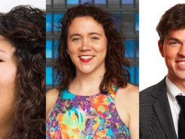 3 Fast Forward Fellows Featured in Forbes